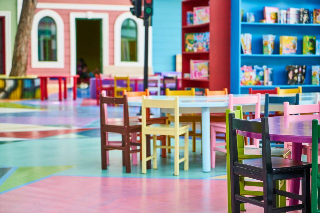 児童福祉施設